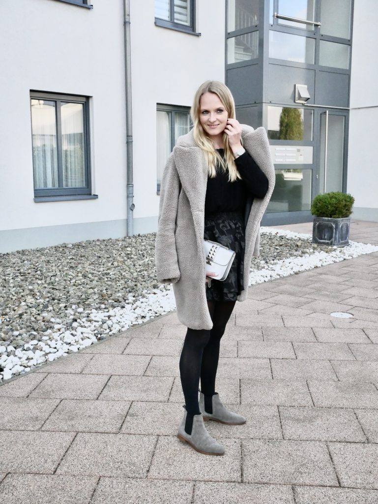 Herbstoutfit 2019